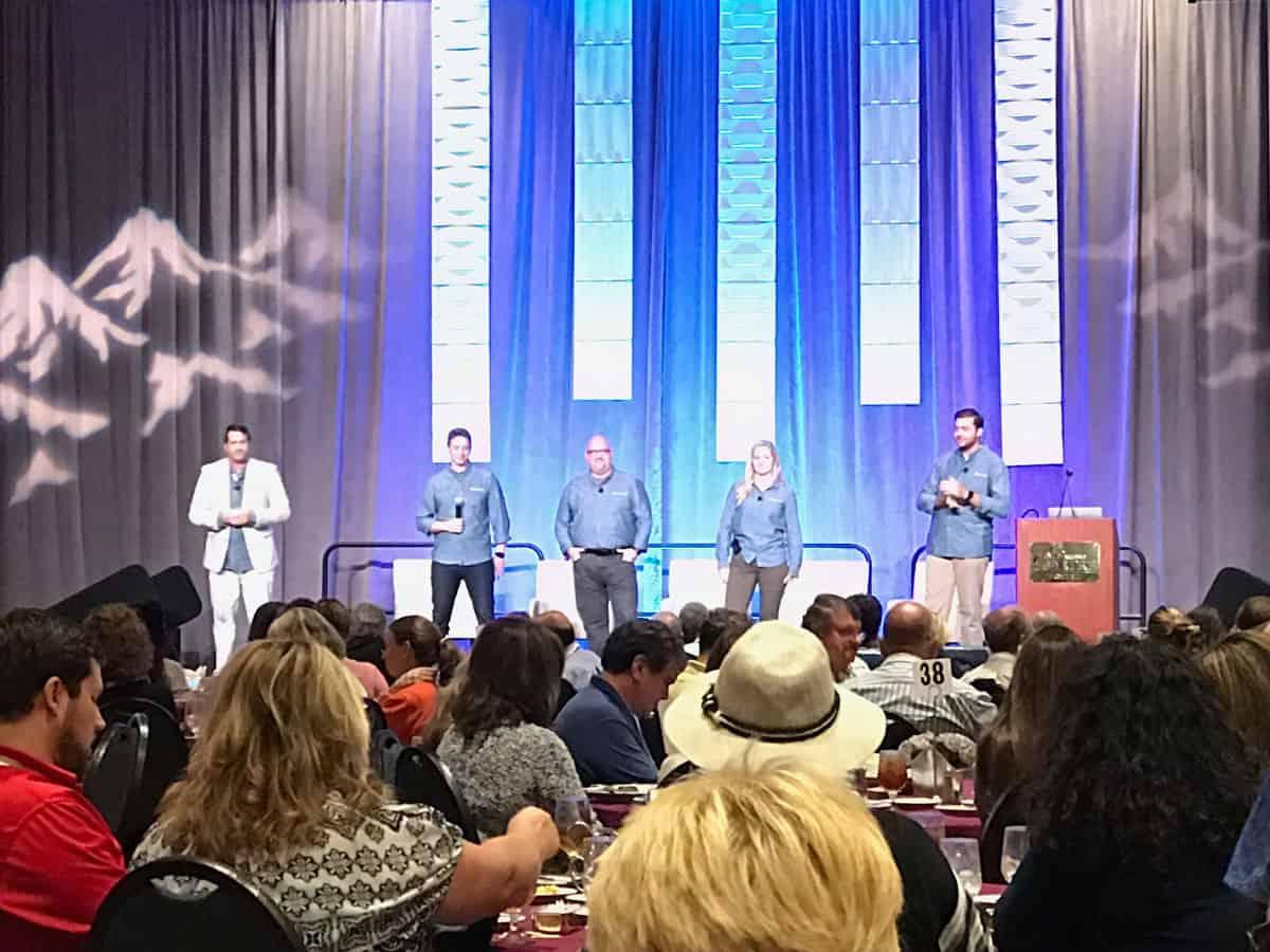 Closing talk at the HomeAway Summit Orlando 2016