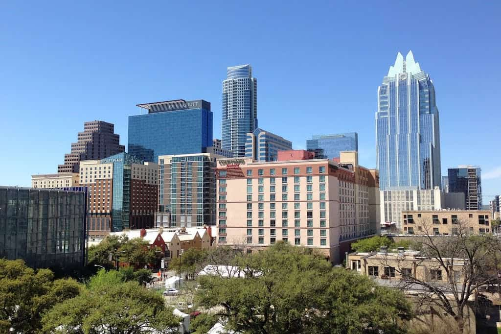 HomeAway Partner Summit 2018: Austin, We're Coming For You